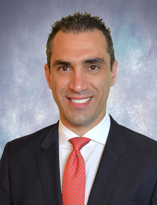 EDWARD SAMOURJIAN, MD